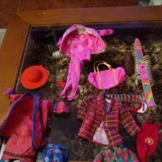 Barbie y Ken: ROPA VINTAGE BARBIE. Lote 189231127