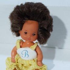 Barbie y Ken: BEBÉ NEGRITA MATTEL BARBIE. Lote 190274943
