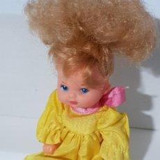 Barbie y Ken: BEBÉ MATTEL BARBIE. Lote 190275076