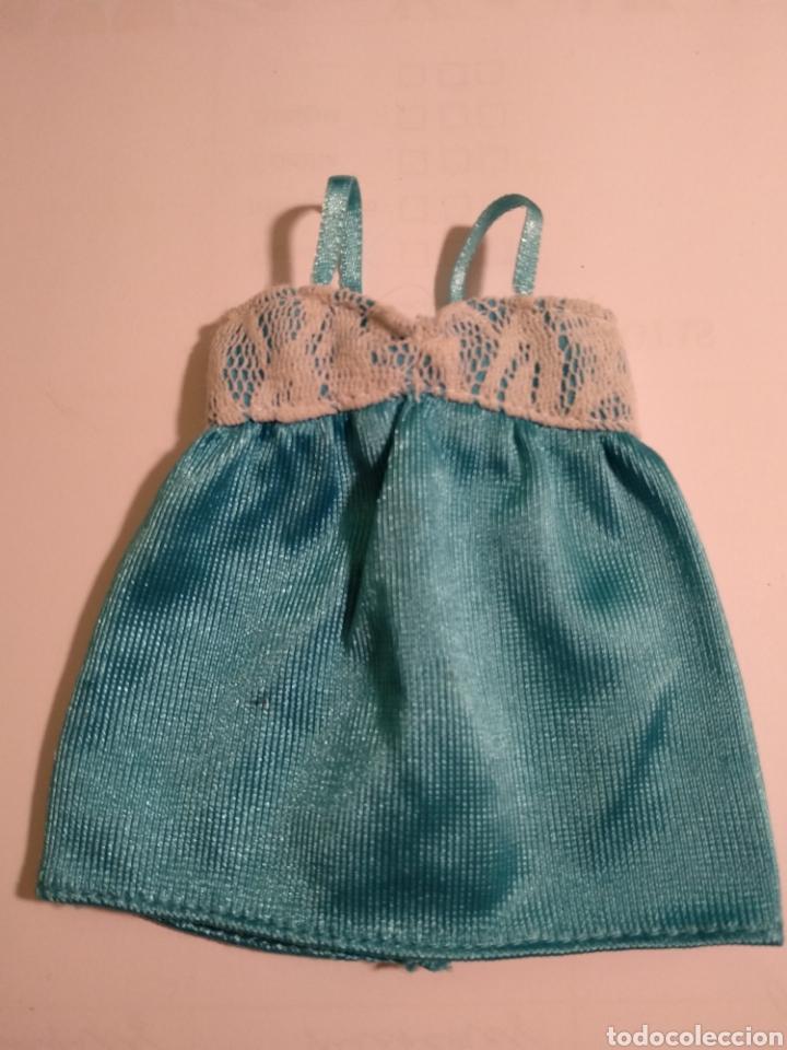 CAMISÓN BARBIE. AÑOS 90 (Juguetes - Muñeca Extranjera Moderna - Barbie y Ken - Vestidos y Accesorios)