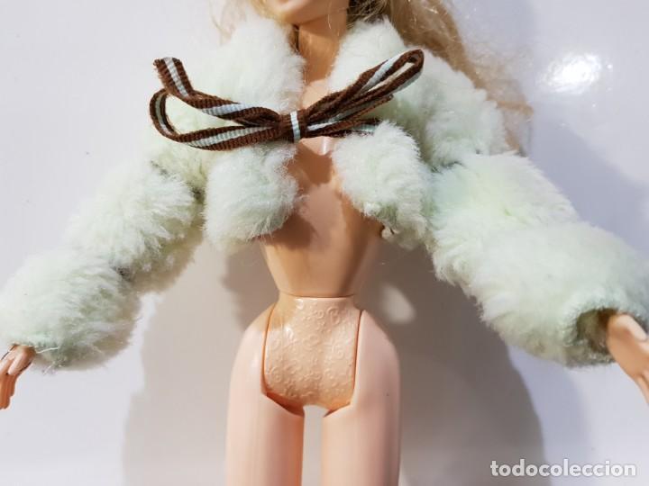 CHAQUETA MY SCENE (Juguetes - Muñeca Extranjera Moderna - Barbie y Ken - Vestidos y Accesorios)