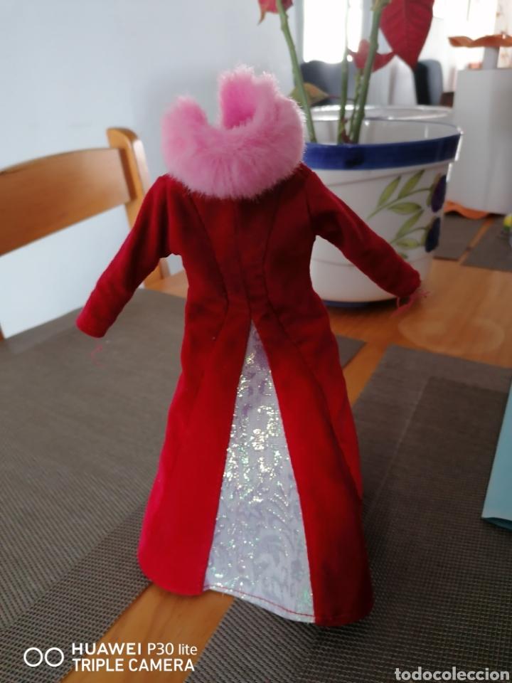 VESTIDO COLECCIÓN BARBIE (Juguetes - Muñeca Extranjera Moderna - Barbie y Ken - Vestidos y Accesorios)