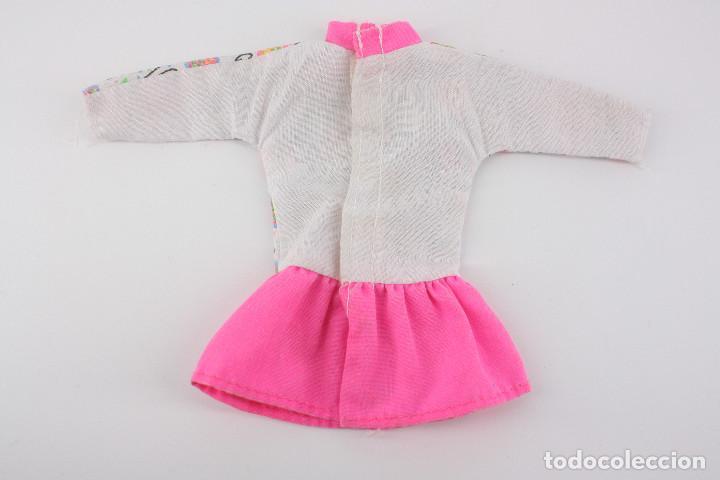 Barbie y Ken: Vestido original Barbie Genuine - Mattel, años 90 - Foto 2 - 194356478