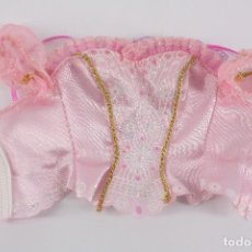 Barbie y Ken: TOP / CAMISETA ORIGINAL BARBIE NUTCRACKER / CASCANUECES - MATTEL, 2001. Lote 194356992