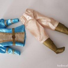 Barbie y Ken: CONJUNTO PRÍNCIPE KEN. Lote 194385177