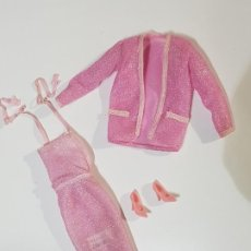 Barbie y Ken: CONJUNTO BARBIE PER SHOW FASHIONS 3659-1986. Lote 194513263