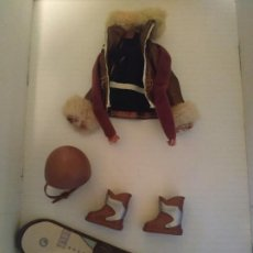 Barbie y Ken: CONJUNTO SNOWBOARD MUÑECA MY SCENE BARBIE . Lote 194615088