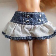 Barbie y Ken: FALDA BARBIE . Lote 194755245