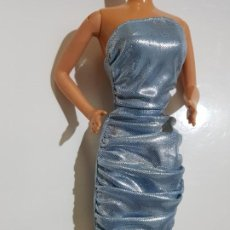 Barbie y Ken: VESTIDO FASHION AVENUE. Lote 194878036