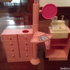 Barbie y Ken: PERFUMERÍA DE LA MUÑECA SINDY ORIGINAL INCOMPLETO AÑOS 90. Lote 194911805