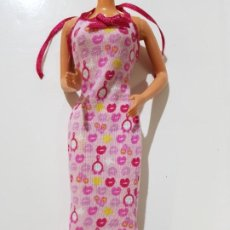 Barbie y Ken: VESTIDO BARBIE, FASHION AVENUE. Lote 194968582