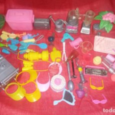 Barbie y Ken: ACCESORIOS BARBIE KEN. Lote 195052202