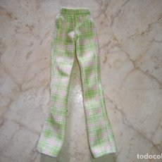 Barbie y Ken: PANTALON DE MUÑECA BARBIE. Lote 195148445