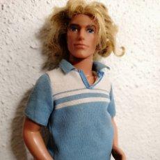 Barbie y Ken: KEN PRÍNCIPE MATTEL INC 1968. MUY GUAPO. Lote 195223505