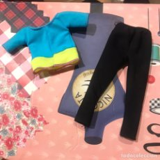 Barbie y Ken: CONJUNTO TERESA MTM MADE TO MOVE. Lote 195345286