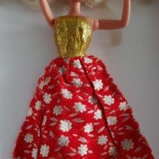 Barbie e Ken: VESTIDO BEST DESIGNER ORIGINALES 1978. Lote 197121395
