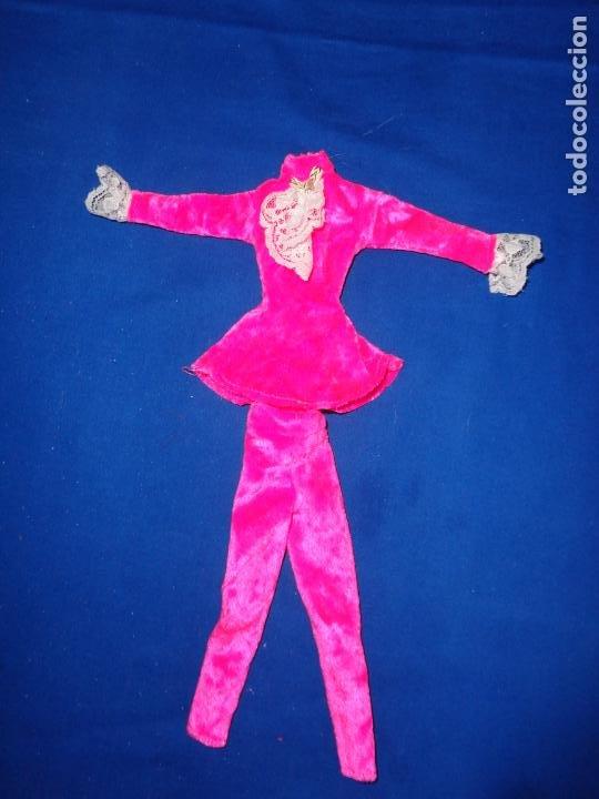 Barbie y Ken: BARBIE - PRECIOSO CONJUNTO BARBIE NO LLEVA ETIQUETA ES UNA PRECIOSIDAD! SM - Foto 5 - 197406941