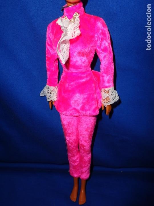 Barbie y Ken: BARBIE - PRECIOSO CONJUNTO BARBIE NO LLEVA ETIQUETA ES UNA PRECIOSIDAD! SM - Foto 7 - 197406941