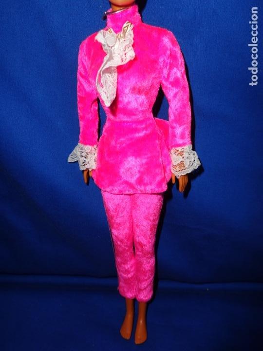 BARBIE - PRECIOSO CONJUNTO BARBIE NO LLEVA ETIQUETA ES UNA PRECIOSIDAD! SM (Juguetes - Muñeca Extranjera Moderna - Barbie y Ken - Vestidos y Accesorios)