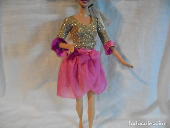 Barbie y Ken: BARBIE CONJUNTO MUÑECA NO INCLUIDA - Foto 2 - 197865241