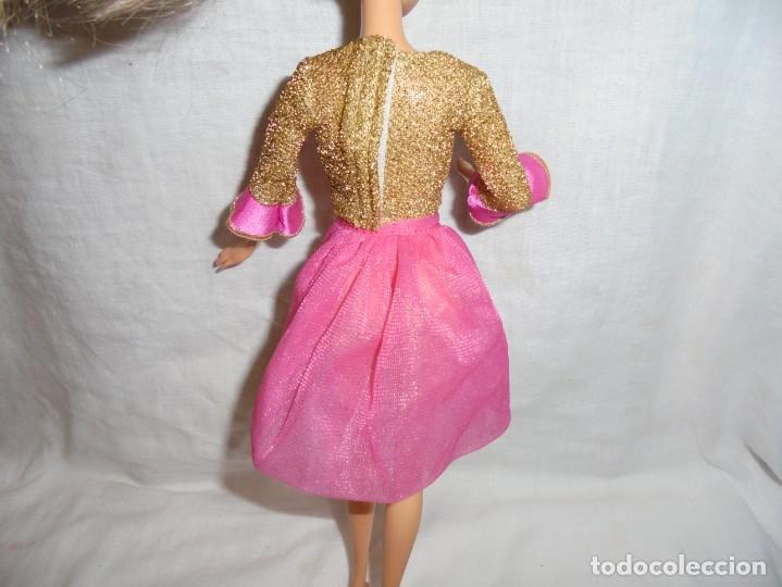 Barbie y Ken: BARBIE CONJUNTO MUÑECA NO INCLUIDA - Foto 3 - 197865241