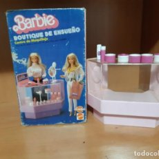 Barbie y Ken: BARBIE BOUTIQUE CONGOST. Lote 198140738