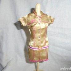 Barbie y Ken: VESTIDO BARBIE . Lote 200282666