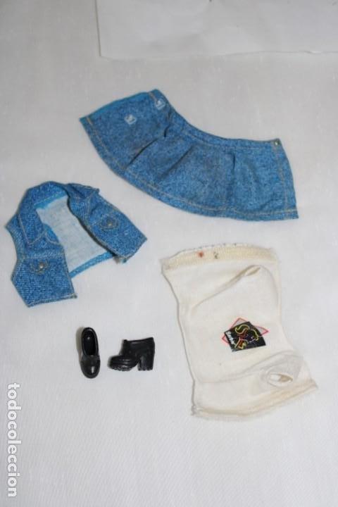Barbie y Ken: Ropa Barbie cool Shoppin - Foto 3 - 202016197
