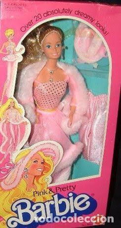Barbie y Ken: Ropa Barbie Pink & Pretty - Foto 7 - 202024271