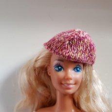 Barbie et Ken: SOMBRERO GORRO BARBIE. Lote 203372005
