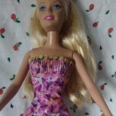 Barbie y Ken: ROPA BARBIE MONO. Lote 203409923