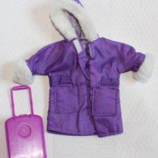 Barbie y Ken: ROPA Y ENSERES PARA MUÑECA BARBIE O SIMILAR.. Lote 203626273