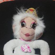 Barbie e Ken: PELUCHE DE LA MONITA TALLULAH, PERSONAJE DE LA PELÍCULA ''BARBIE EN LA PRINCESA DE LOS ANIMALES''. Lote 204134890