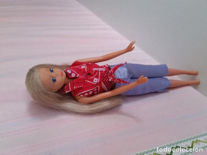 Barbie y Ken: BARBIE,SIMBA,TOYS STFFI LOVE .SIMBA,MADE IN CHINA. - Foto 3 - 205563135