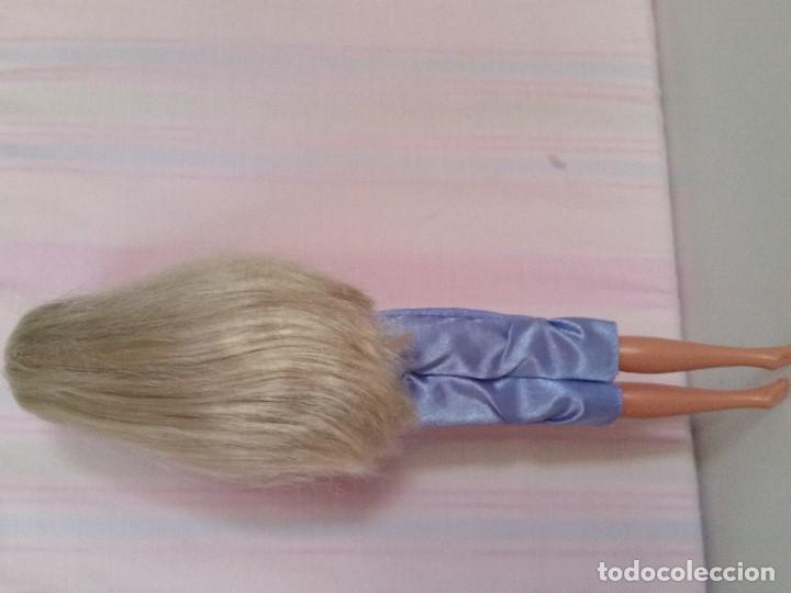 Barbie y Ken: BARBIE,SIMBA,TOYS STFFI LOVE .SIMBA,MADE IN CHINA. - Foto 5 - 205563135