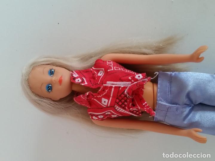 Barbie y Ken: BARBIE,SIMBA,TOYS STFFI LOVE .SIMBA,MADE IN CHINA. - Foto 11 - 205563135