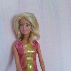 Barbie y Ken: BARBIE PARA SUIA COLECION MATTEL 1998.EL CUERPO ES C,2009,MATTEL,1186,M.J.1,NL,MAD INDONESIA. Lote 205564357