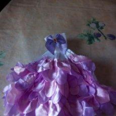 Barbie y Ken: PRECIOSO VESTIDO PARA BARBIE DE FIESTA.. Lote 205577633