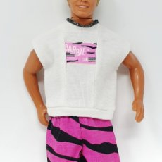 Barbie y Ken: CONJUNTO DE KEN DREAM DATE FASHIONS DE 1989. Lote 205828970