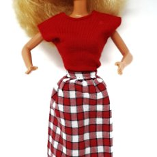 Barbie y Ken: CONJUNTON ACTIVE FASHIONS DE BARBIE 1985. Lote 205832960