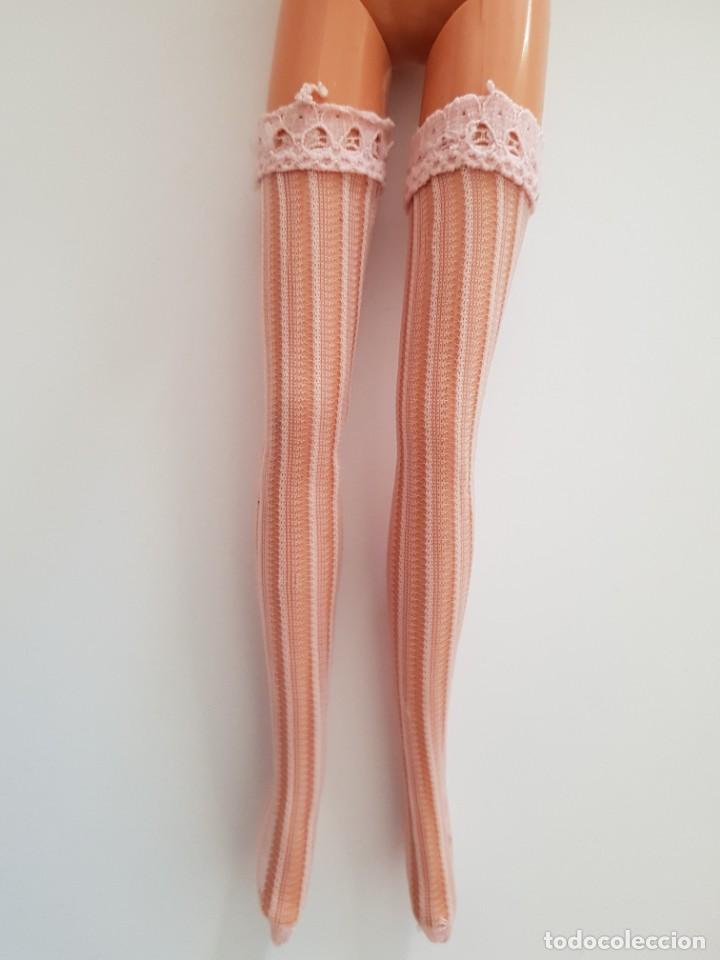 MEDIAS LIGUERO BARBIE (Juguetes - Muñeca Extranjera Moderna - Barbie y Ken - Vestidos y Accesorios)