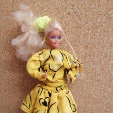 Barbie y Ken: BARBIE MATTEL. Lote 206209940