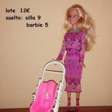 Barbie y Ken: LOTE BARBIE. Lote 206294180