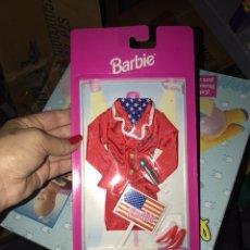 Barbie y Ken: BARBIE 90. Lote 206349762