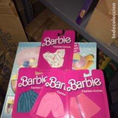 Barbie y Ken: BARBIE 80. Lote 206349911