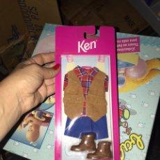 Barbie y Ken: BARBIE KEN 90. Lote 206350245