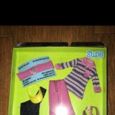 Barbie y Ken: BARBIE CHICAS DE HOY. Lote 206350667