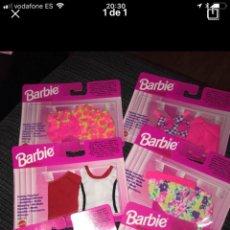 Barbie y Ken: BARBIE 90. Lote 206351055