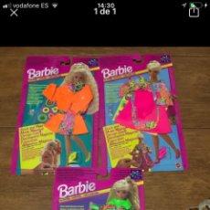 Barbie y Ken: BARBIE 90. Lote 206351117
