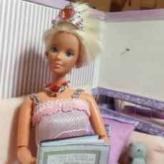 Barbie y Ken: BARBIE O BLYTHE. MINIATURAS 1:6. REVISTA CASA MUÑECAS N. 5. PAGINAS REALES.. Lote 206836505